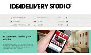 Ideadelivery Studio.