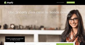 Shopify.