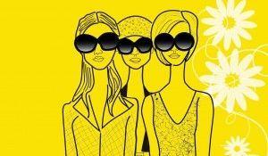 Día de la Mujer. Ciudad de la Moda. Expo de Emprendedoras Innovadoras.