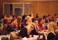 Enviar Eventos a Chicas Emprendedoras.