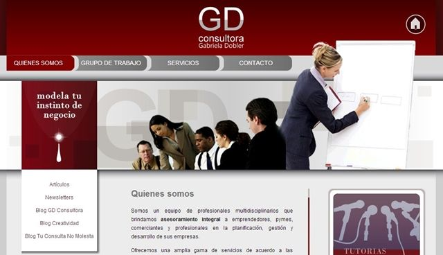 GD Consultora.