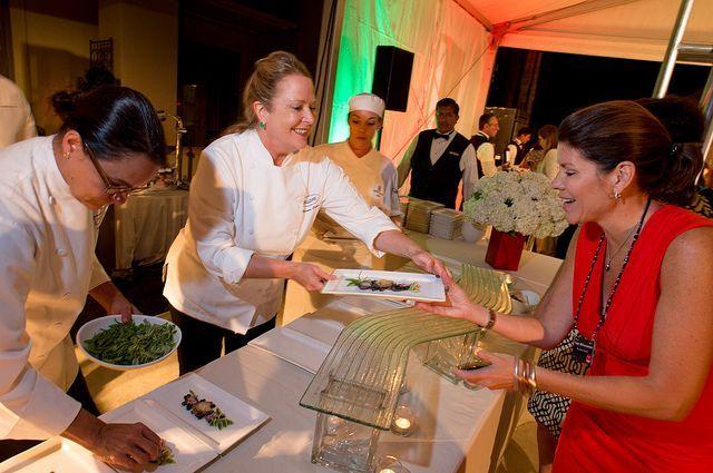 Negocios Gourmet Liderados por Mujeres.