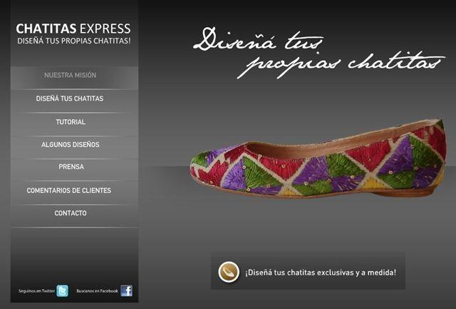 Chatitas Express.