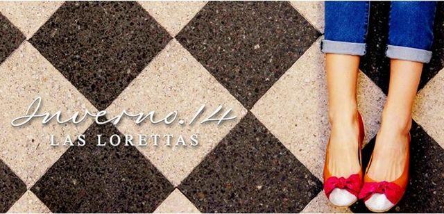Las Lorettas Zapatos.