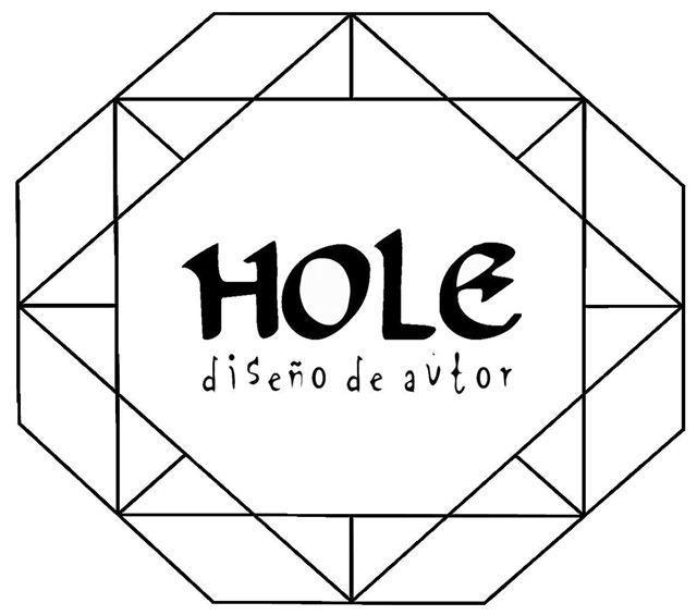 Hole Diseño de Autor.