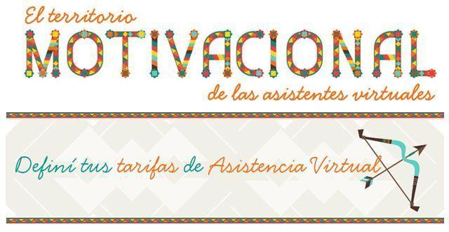 Asistencia Virtual - Definir Tarifas - MotiVAcional.