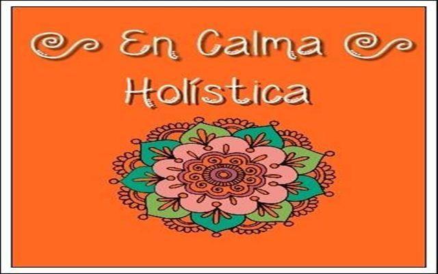 En Calma - Holística.