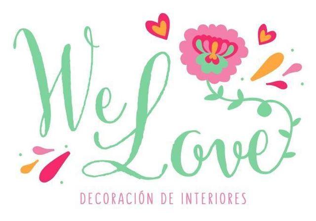 We Love.