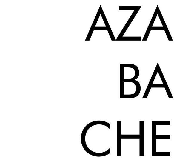 Azabache.