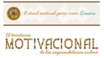Evento | Ritual Matinal Para Crear Dinero – MotiVAcional