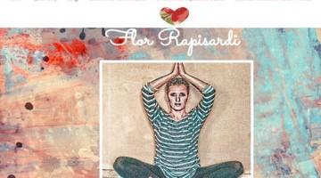 Flor Rapisardi: Terapias de Bienestar