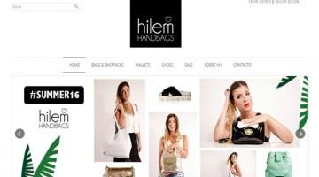 Hilem Handbags: Carteras de Cuero y Materiales Alternativos