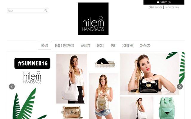 Hilem Handbags.