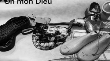 Oh Mon Dieu: Confección y Diseño de Calzado