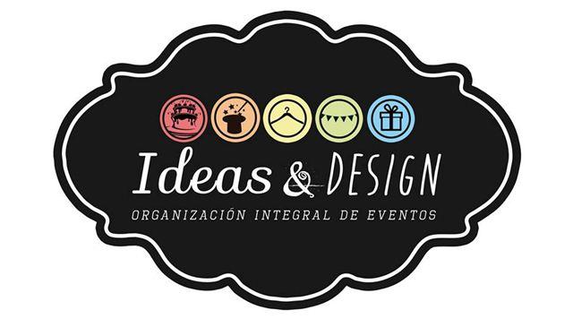Ideas & Design.