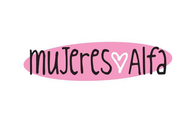 Mujeres Alfa.