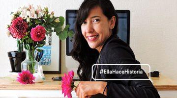#EllaHaceHistoria: Historias de Emprendedoras + Herramientas Online Gratuitos – Septiembre 2016
