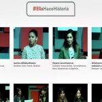#EllaHaceHistoria: ¡Todos los Videos del Eventos para Emprendedoras!