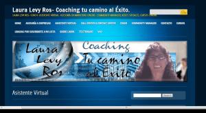 Laura Levy Ros: Asistencia Virtual y Asesoría en Marketing Online.