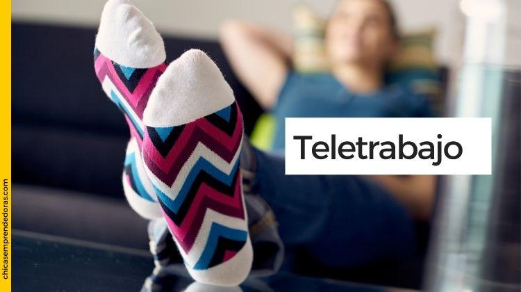 Teletrabajo: lo que la gente imagina