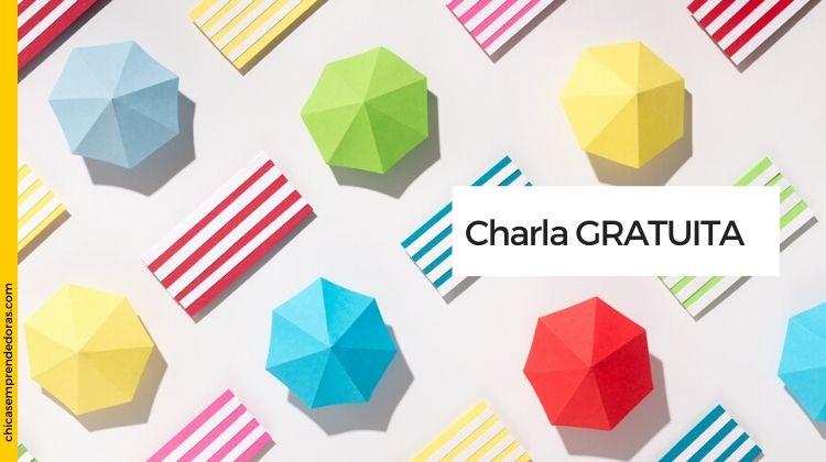 """Charla Gratuita """"Innovación y Creatividad"""""""